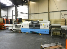 Lathes MAZAK  (USED)