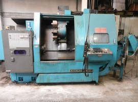 Lathes MAZAK SLANT TURN 30 (USED)