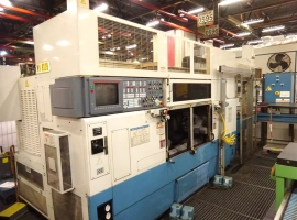 Lathes MAZAK MULTIPLEX 420 (USED)