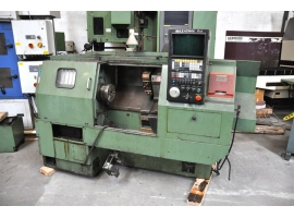 Lathes MAZAK QT10-U (USED)