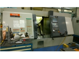 Lathes MAZAK INTEGREX 200Y (USED)