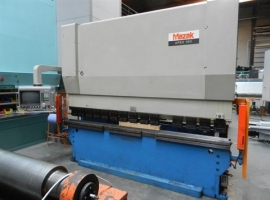 Misc MAZAK APEX 100 100T X 3000 MM (USED)