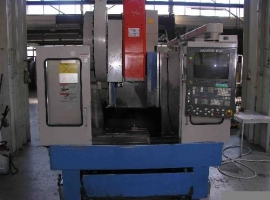 Milling machines MAZAK V414 (USED)