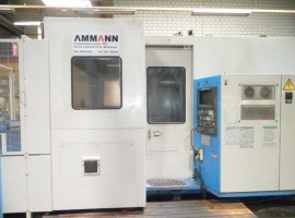 Milling machines MAZAK H-630 N 6P-N (USED)