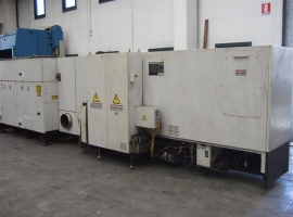 2D/3D laser cutting MAZAK HYPER GEAR 510 (USED)