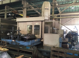 Milling machines MAZAK MEGA TURN A-12 OVERHAULED IN 2011 (USED)