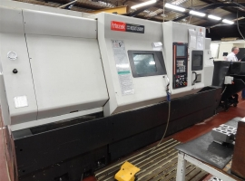 Lathes MAZAK NEXUS 350 MY X 1500 (USED)