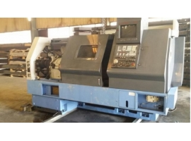 Lathes MAZAK QT 30 X 1000 (USED)