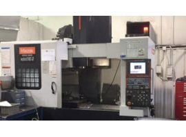 Milling machines MAZAK NEXUS 510C II (USED)