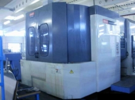 Milling machines MAZAK FH 6800 (USED)