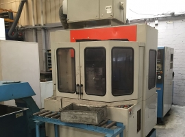 Milling machines MAZAK H 400N 2PC (USED)
