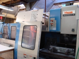 Milling machines MAZAK V 10 (USED)
