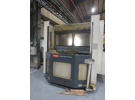 Milling machines MAZAK FH 680 X (USED)