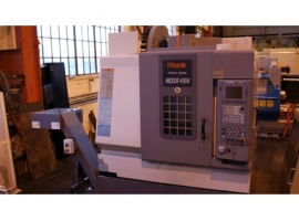 Milling machines MAZAK VCN 410 A (USED)