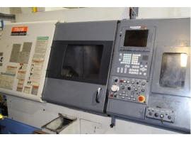 Lathes MAZAK INTEGREX 200SY (USED)