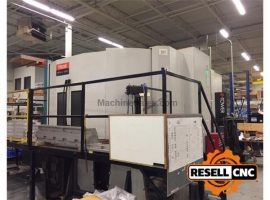 Milling machines MAZAK INTEGREX E-1550 (USED)