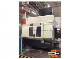 Milling machines MAZAK VARIAXIS 730-5X (USED)