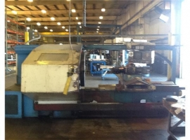 Lathes MAZAK PMC-1600 (USED)