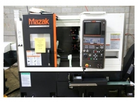Lathes MAZAK QUICK TURN NEXU (USED)