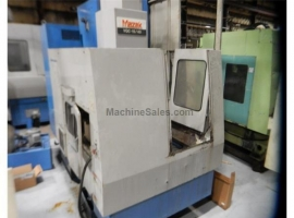 Milling machines MAZAK VQC15-40 (USED)