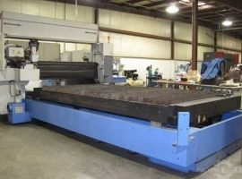 2D/3D laser cutting MAZAK STX-612 HI-PRO SUPER CHARGED (USED)