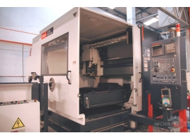 2D/3D laser cutting MAZAK SPACE GEAR U 44 (USED)