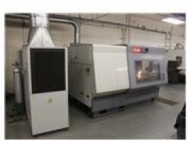 2D/3D laser cutting MAZAK SUPER TURBO X-4 (USED)