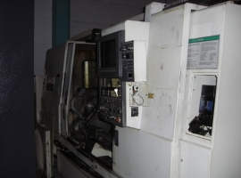 Used MAZAK 2D/3D laser cutting machines, tube & pipe laser