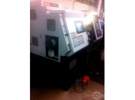 Lathes MAZAK QUICK TURN NEXUS 200 (USED)