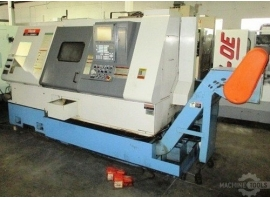 Lathes MAZAK SUPER QUICK TURN 200MSY (USED)