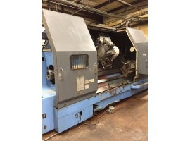 Lathes MAZAK ST 50N-2000 (USED)