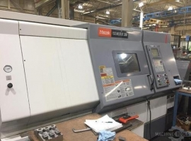 Lathes MAZAK QUICK TURN NEXUS 350 (USED)