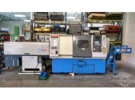 Lathes MAZAK QUICK TURN 250 (USED)