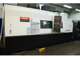 Lathes MAZAK INTEGREX 300-IV T (USED)