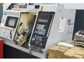 Lathes MAZAK QTN NEXUS 100 (USED)
