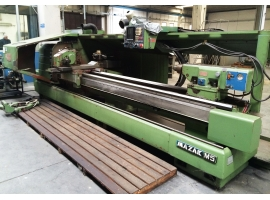Lathes MAZAK M5 (USED)