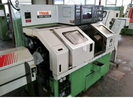 Lathes MAZAK QT8N (USED)