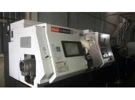Lathes MAZAK NEXUS 350-II (USED)