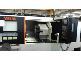 Lathes MAZAK QT SMART 300M (USED)