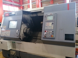 Lathes MAZAK QTN-350 (USED)