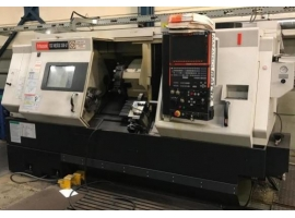 Lathes MAZAK NEXUS 350 I (USED)