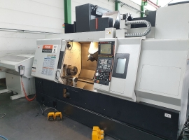 Lathes MAZAK INTEGREX 200 III S (USED)
