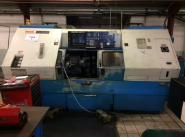 Lathes MAZAK MULTIPLEX 620 (USED)