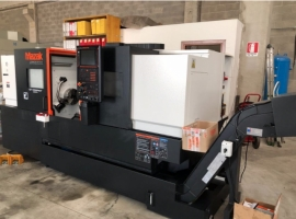Lathes MAZAK  (NEW)