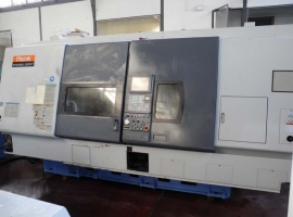 Lathes MAZAK INTEGREX 300SY (USED)