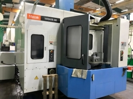 Milling machines MAZAK VARIAXIS 500 (USED)
