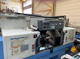 Lathes MAZAK MULTIPLEX 6200Y (USED)
