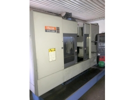 Milling machines MAZAK VTC 20B (USED)