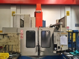 Milling machines MAZAK  (USED)