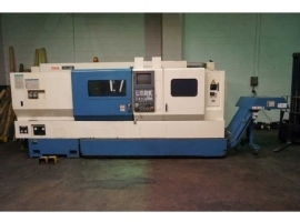 Lathes MAZAK SUPER QUICK TURN 28M (USED)